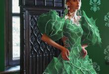 Photo of От 3D-капсулы до «несвадебной» свадебной одежды: лукбуки новых коллекций дизайнеров