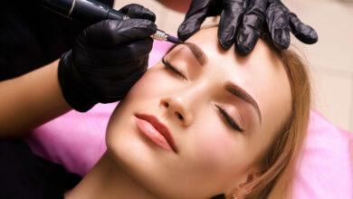 Photo of Перманентный макияж