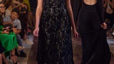 """Photo of Дизайнеры """"A La Russe"""" показали все самое модное на FASHION конференции Первой Женской Академии"""